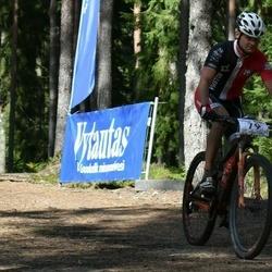 22. Tallinna Rattamaraton - Antti Ööbik (79)