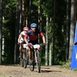22. Tallinna Rattamaraton - Raul Kivimäe (158)