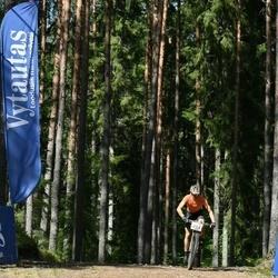 22. Tallinna Rattamaraton - Kevin Kuusik (314)
