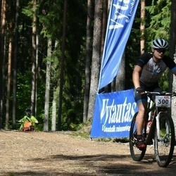 22. Tallinna Rattamaraton - Priit Raid (300)