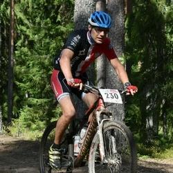 22. Tallinna Rattamaraton - Karli Kannenberg (230)