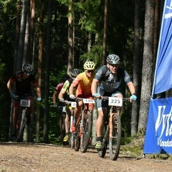 22. Tallinna Rattamaraton - Andres Aas (225)