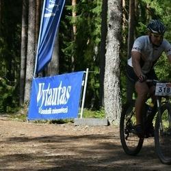 22. Tallinna Rattamaraton - Erki Michelson (318)