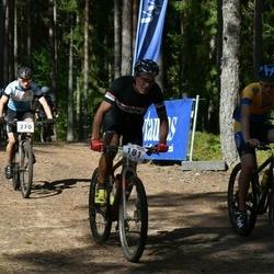 22. Tallinna Rattamaraton - Vladimir Katin (181)