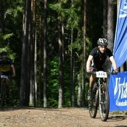 22. Tallinna Rattamaraton - Janek Jakobsoo (410)
