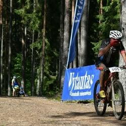22. Tallinna Rattamaraton - Erik Kütt (305)