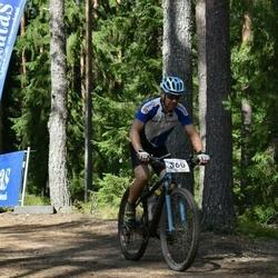 22. Tallinna Rattamaraton - Andre Küüsvek (360)