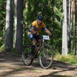 22. Tallinna Rattamaraton - Peeter Saarep (378)