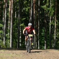 22. Tallinna Rattamaraton - Sirle Lilleoja (2128)