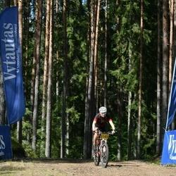 22. Tallinna Rattamaraton - Riina Ütt (2105)