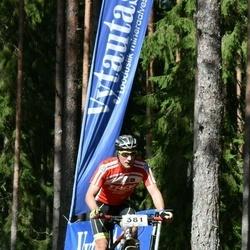 22. Tallinna Rattamaraton - Ardi Eensoo (381)