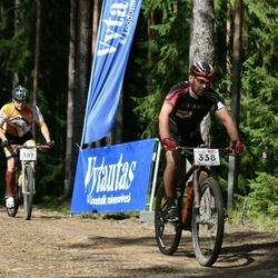 22. Tallinna Rattamaraton - Andres Riismann (338)