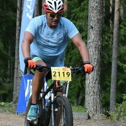 22. Tallinna Rattamaraton - Rao Holtsmeier (2119)