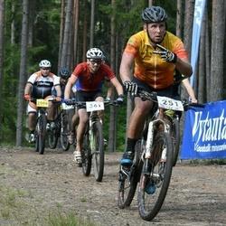 22. Tallinna Rattamaraton - Marko Peterson (251)
