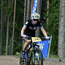 22. Tallinna Rattamaraton - Karin Lellep (2063)