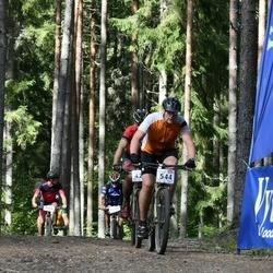 22. Tallinna Rattamaraton - Einar Luiga (544)