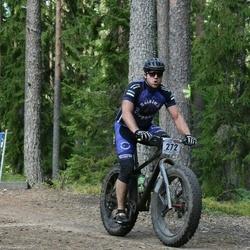 22. Tallinna Rattamaraton - Heikki Suokas (272)