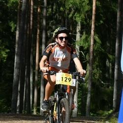 22. Tallinna Rattamaraton - Laura Rosenberg (2129)