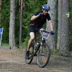 22. Tallinna Rattamaraton - Jaanus Lipvars (448)