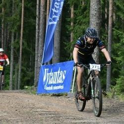 22. Tallinna Rattamaraton - Tarmo Alasoo (271)