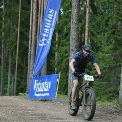 22. Tallinna Rattamaraton - Raido Kaljurand (494)