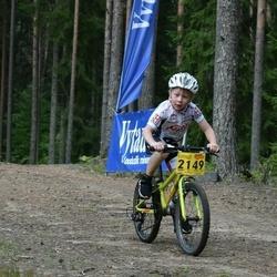 22. Tallinna Rattamaraton - Kevin Kertsman (2149)