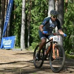 22. Tallinna Rattamaraton - Heikki Savolainen (513)