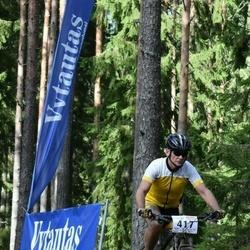 22. Tallinna Rattamaraton - Eldur Raiesmaa (417)
