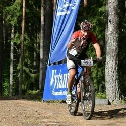 22. Tallinna Rattamaraton - Olev Lõsov (461)