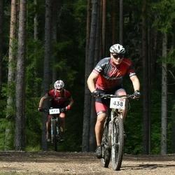 22. Tallinna Rattamaraton - Dmitri Vavilov (438)