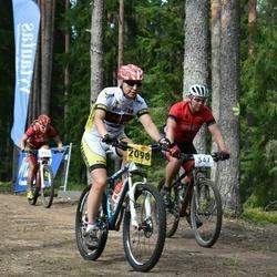 22. Tallinna Rattamaraton - Kadri-Ann Jundas (2098)