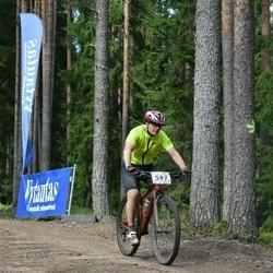 22. Tallinna Rattamaraton - Andres Rajamets (597)