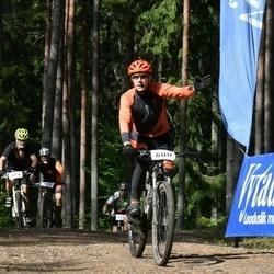 22. Tallinna Rattamaraton - Hannes Kaupal (600)