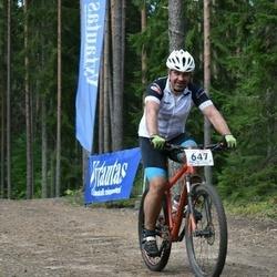 22. Tallinna Rattamaraton - Taavi Tell (647)