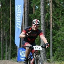22. Tallinna Rattamaraton - Kevin Starkopf (510)