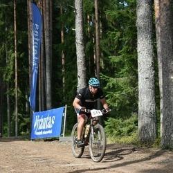 22. Tallinna Rattamaraton - Steve Haas (519)