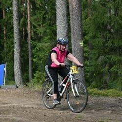 22. Tallinna Rattamaraton - Evelin Lappalainen (2108)