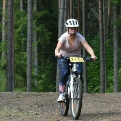 22. Tallinna Rattamaraton - Hellika Helü (2123)