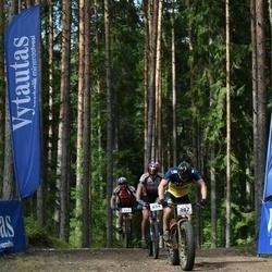 22. Tallinna Rattamaraton - Andre Kütt (487)