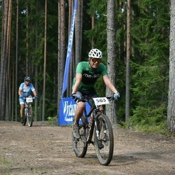 22. Tallinna Rattamaraton - Alo Lõoke (503)