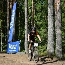 22. Tallinna Rattamaraton - Priit Pikker (558)