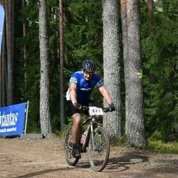 22. Tallinna Rattamaraton - Sergei Jurlov (421)