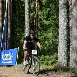 22. Tallinna Rattamaraton - Andres Trink (675)