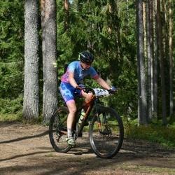 22. Tallinna Rattamaraton - Karin Mikk (564)