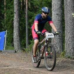 22. Tallinna Rattamaraton - Marvin Pirnipuu (468)