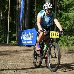 22. Tallinna Rattamaraton - Kadi Zvirik (2132)