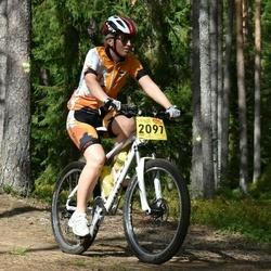 22. Tallinna Rattamaraton - Kristi Raudsepp (2097)