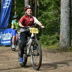 22. Tallinna Rattamaraton - Carolin Pinna (2151)