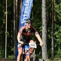 22. Tallinna Rattamaraton - Tanel Kangur (667)