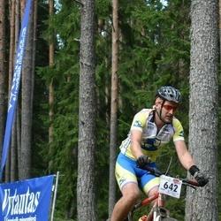 22. Tallinna Rattamaraton - Erik Jüriöö (642)
